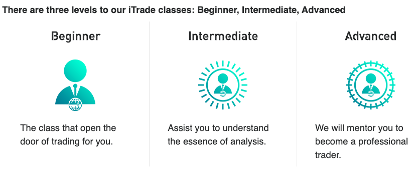 TradeMax FX trading