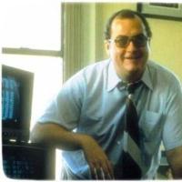 Richard Dennis
