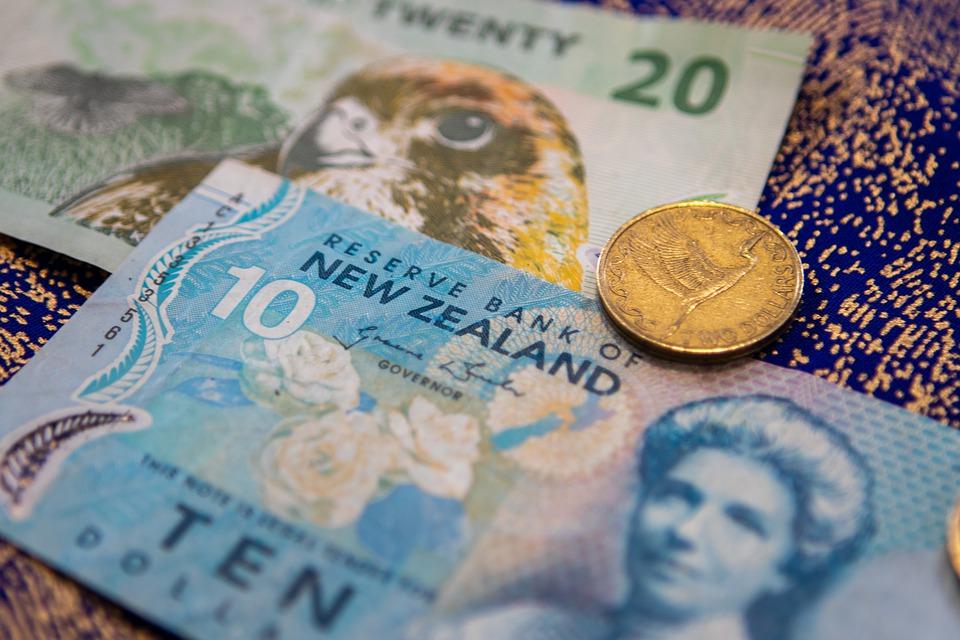 Forex brokers New Zealand