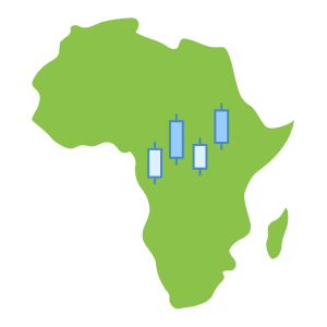 Forex trading in Africa