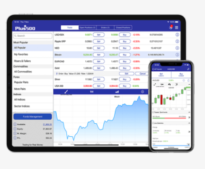 Plus500 FX trading review