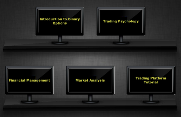 24 binary options trading