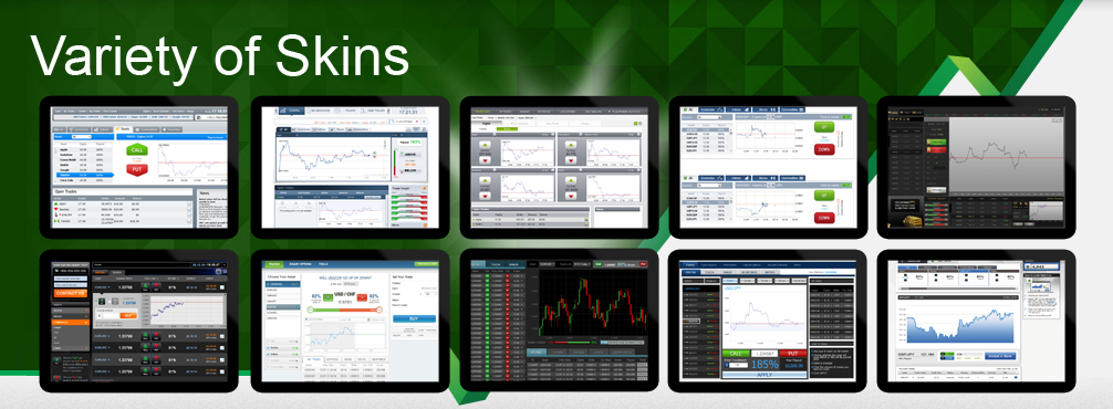 60 second binary option platform