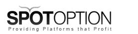 SpotOption - Binary Options Platform Provider - logo - binaryoptionsnow