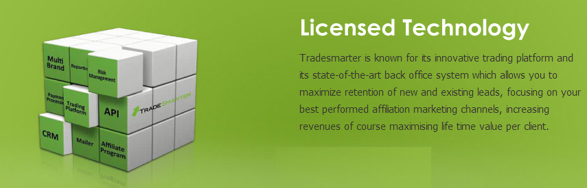 TradeSmarter - Binary Options White Licensed Provider - binaryoptionsnow