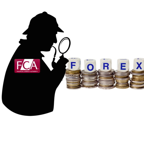 FCA investigation of forex