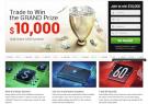 GrandOption Home Page