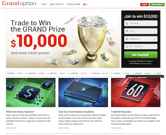 Binary option daily picks