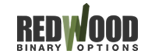 Redwood Options - Logo - Binary Options Broker