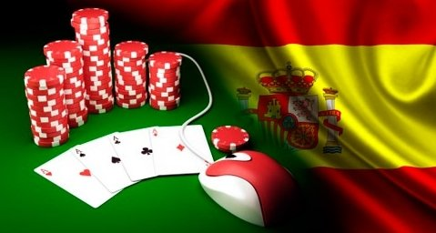 sports betting in spain